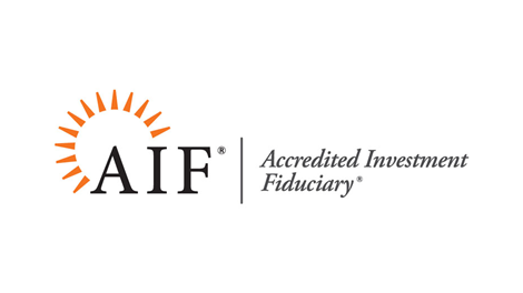 accredited investment fiduciary logo