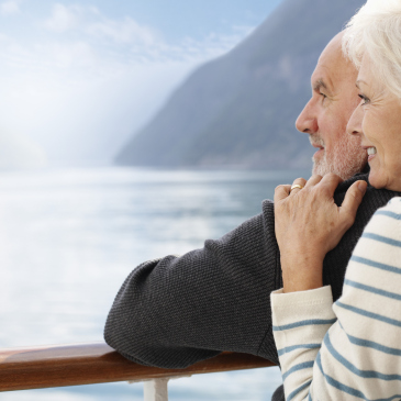 Retirement Strategies: 4 Things You Can Control