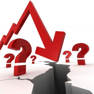 are you prepared for a stock market correction?