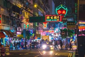 Heritage Insider Weekly | Hong Kong Protests Continue